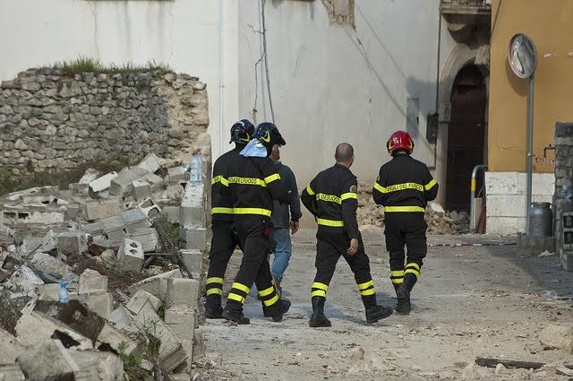 CdM, nuovi fondi per il sisma: Photocredit: Angelo Giordano da Pixabay