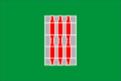 Bandiera Umbria - Immagine di Flanker