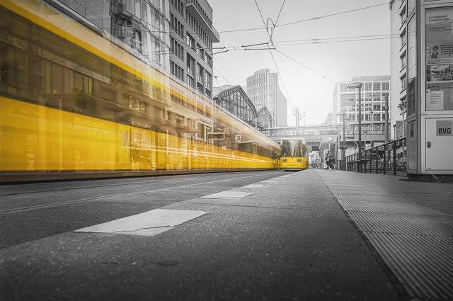 Strategia UE trasporti sostenibili e smart