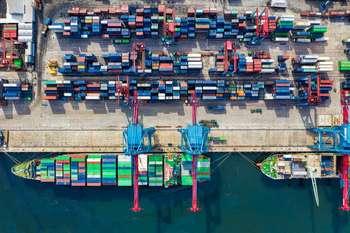Logistica - Foto di Tom Fisk da Pexels