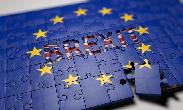 Brexit: tutela proprietà intellettuale:m Photocredit: DANIEL DIAZ en Pixabay