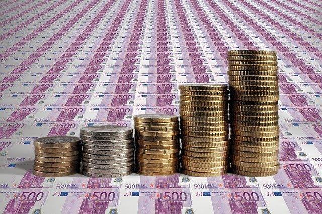 Fondi europei - Foto di Gerd Altmann da Pixabay