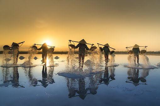 Gara ADB nel delta del Mekong