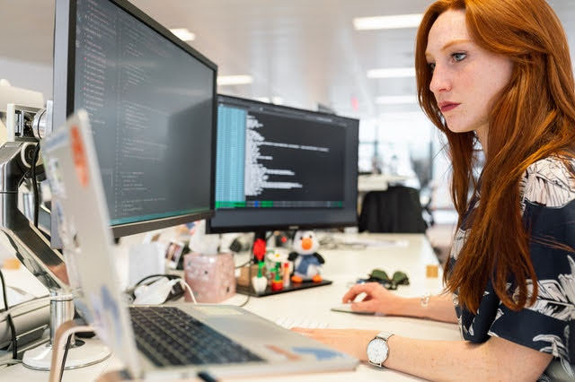 Call for innovation - Foto di ThisIsEngineering da Pexels