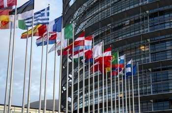 Parlamento UE: agenda lavori 19-25 ottobre