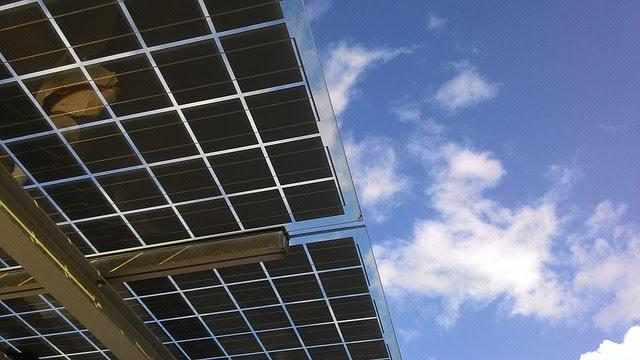 Gara energie rinnovabili in Mongolia