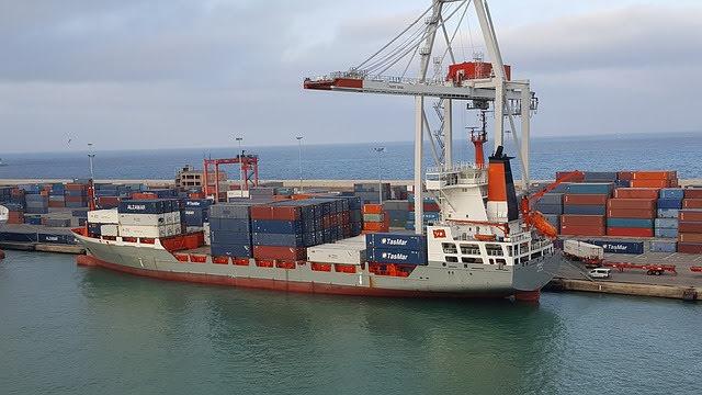 Investimenti portuali