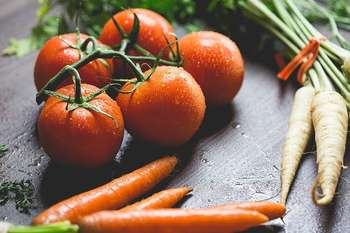 Agricoltura - Photo credit: Foto di Pexels da Pixabay