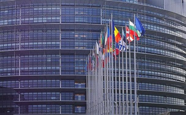 Parlamento europeo - Photo credit: Foto di Erich Westendarp da Pixabay