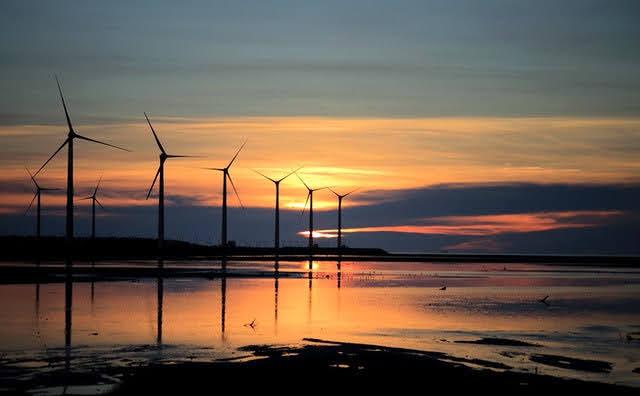Strategia UE rinnovabili offshore