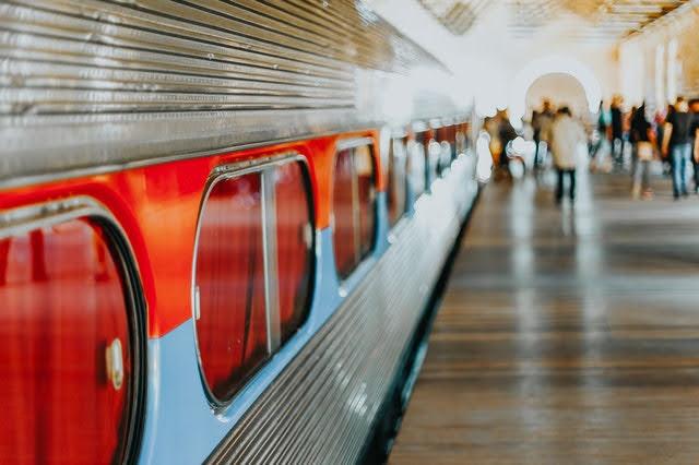 Treni idrogeno - Foto di sergio souza da Pexels