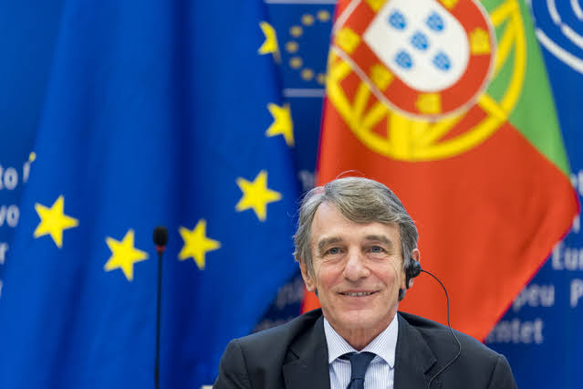 Parlamento europeo - Photo credit: Photographer Daina Le Lardic © European Union 2020 - Source: EP