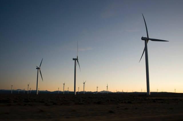 Green Deal call - Foto di Marshall Reyher da Pexels