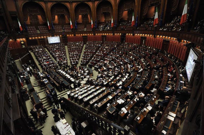 Recovery Plan - Photo credit: Camera dei Deputati
