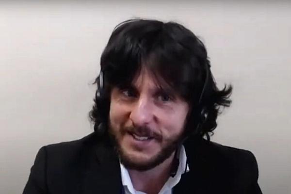 Marco Calabrò MISE