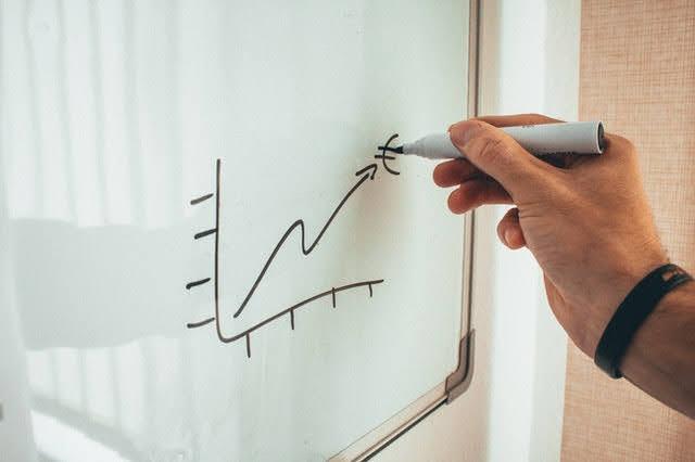 Private equity e venture capital - Foto di Malte Luk da Pexels