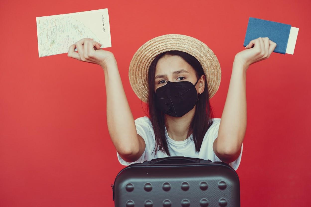 Dl Sotegni voucher viaggi, concerti, palestre - Foto di Gustavo Fring da Pexels