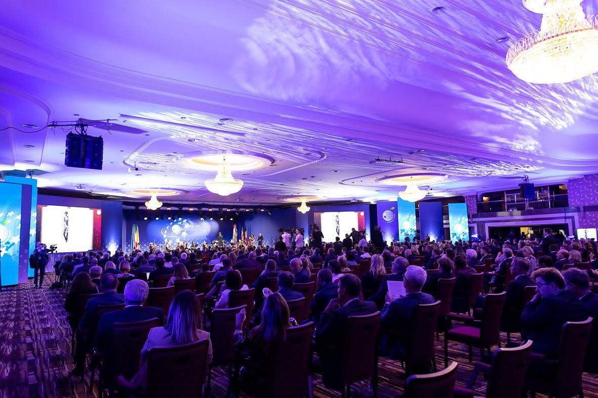 Economic Forum 2021 - Photo credit: http://www.forum-ekonomiczne.pl/?lang=en
