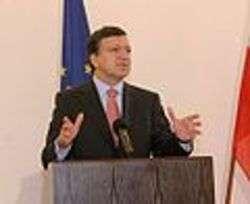 Jose Manuel Barroso - Foto di Datrio