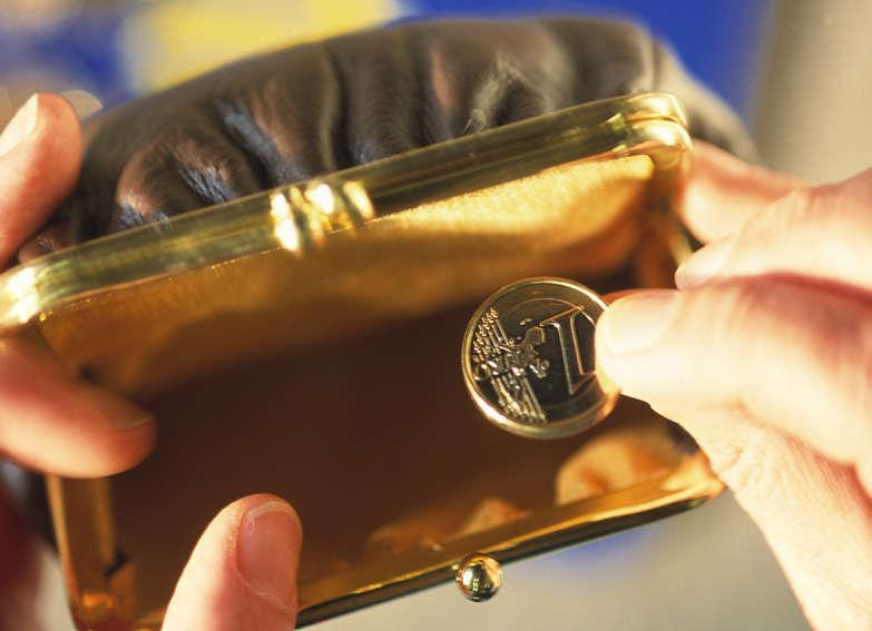Euro coins - Credit © European Union, 2011