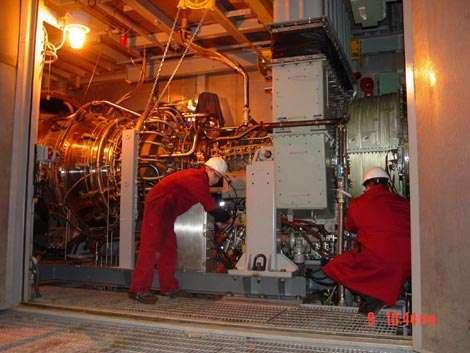 General Electric - foto di TDC