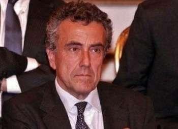 Ministro Fabrizio Barca