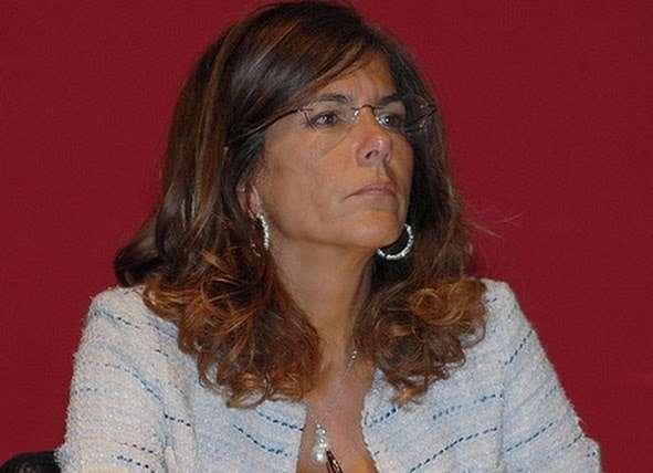 Emma Marcegaglia - foto di Giuseppe Nicoloro