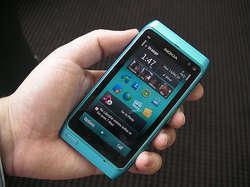 Smartphone - foto di RafeB