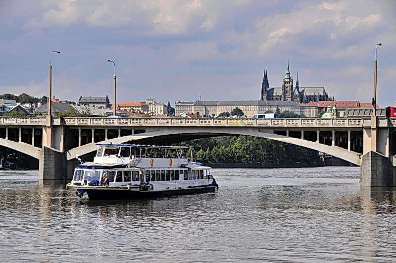 Danubio - foto di Milan Dvořák